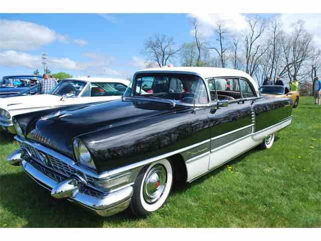 1955 Packard 400 | 984075