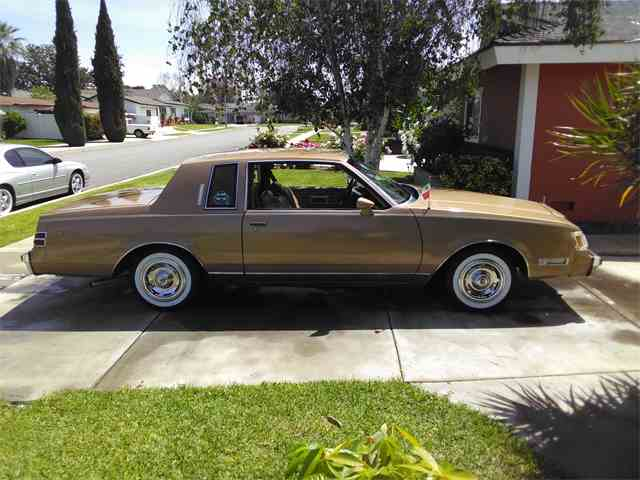 1987 Buick Regal | 984077