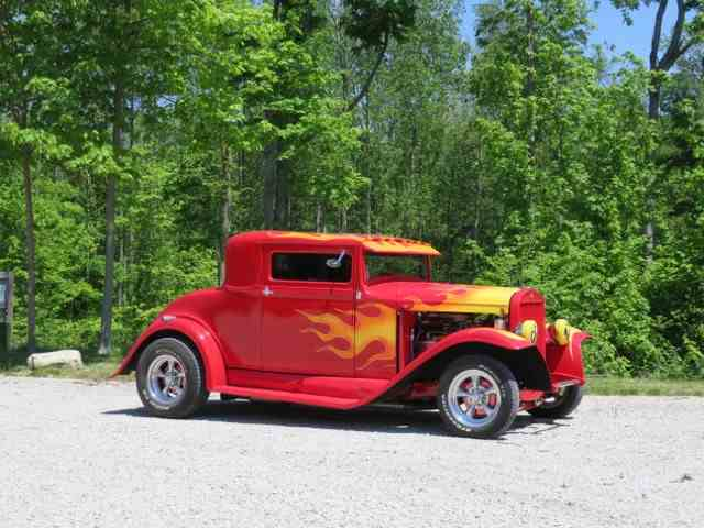 1930 Hudson Essex Custom | 984078