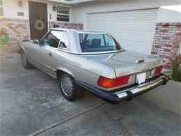 Picture of '89 Mercedes-Benz 560SL located in California - $15,695.00 - L3BY