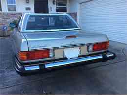 Picture of 1989 560SL located in Bay Area California - L3BY