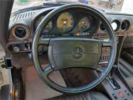 Picture of '89 Mercedes-Benz 560SL located in Bay Area California - $15,695.00 Offered by a Private Seller - L3BY