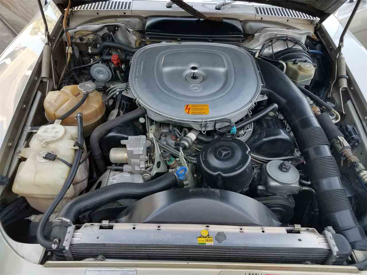 Large Picture of 1989 Mercedes-Benz 560SL Offered by a Private Seller - L3BY