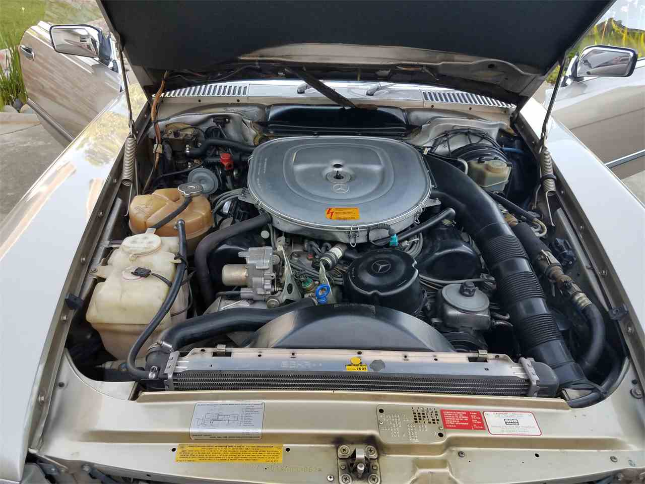 Large Picture of '89 560SL located in Bay Area California - $15,695.00 Offered by a Private Seller - L3BY