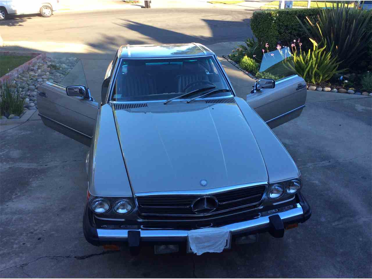 Large Picture of '89 560SL - $15,695.00 - L3BY