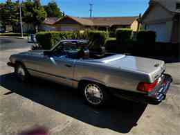 Picture of 1989 Mercedes-Benz 560SL - L3BY