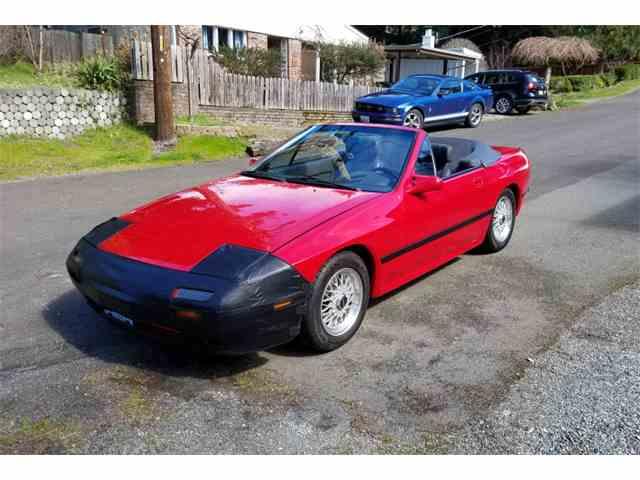1988 Mazda RX-7 | 984099