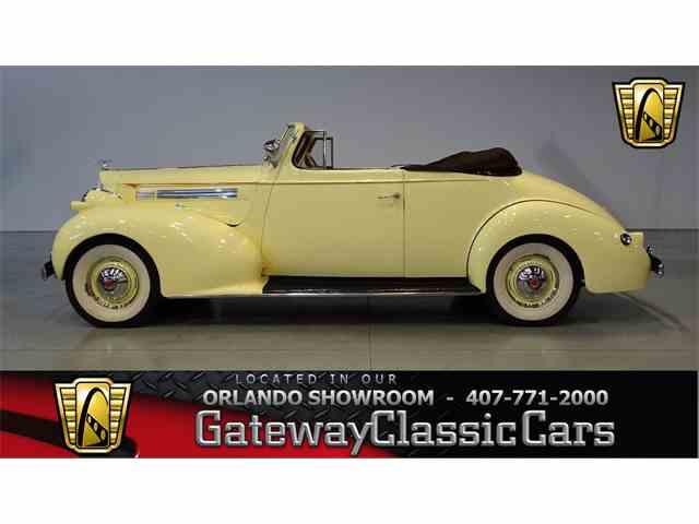 1939 Packard 120 | 984108