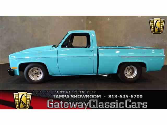 1977 Chevrolet 1500 | 984109