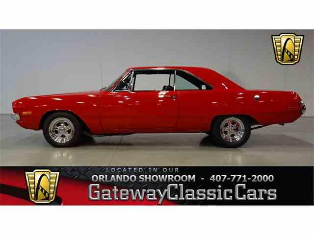 1972 Dodge Dart | 984111