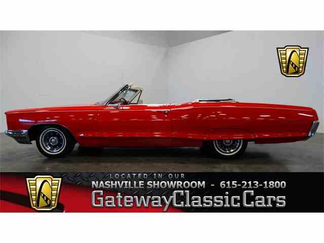 1966 Pontiac Catalina | 984112