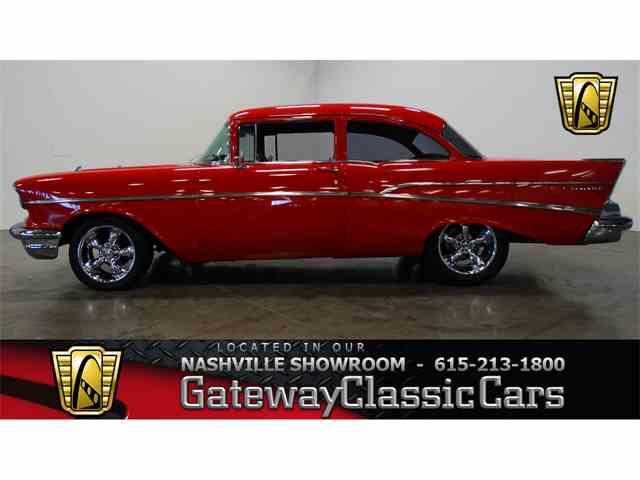 1957 Chevrolet 210 | 984114