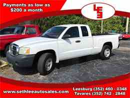 2005 Dodge Dakota for Sale - CC-984119