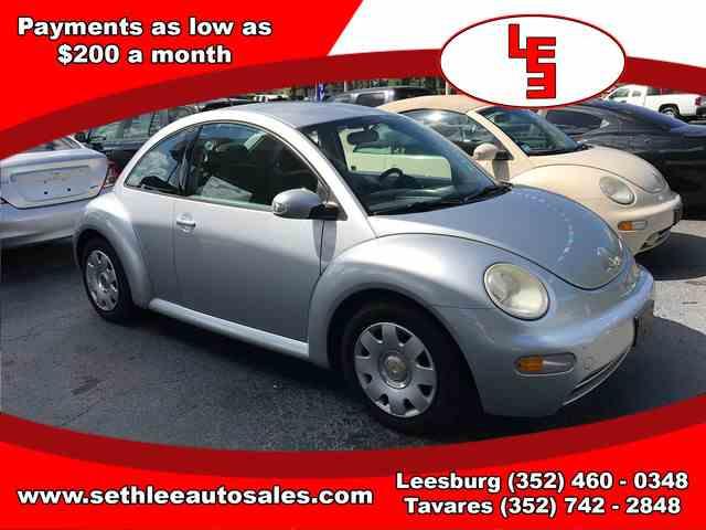 2003 Volkswagen Beetle | 984121