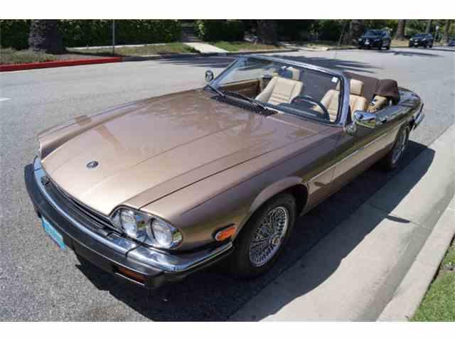 1990 Jaguar XJ | 984122