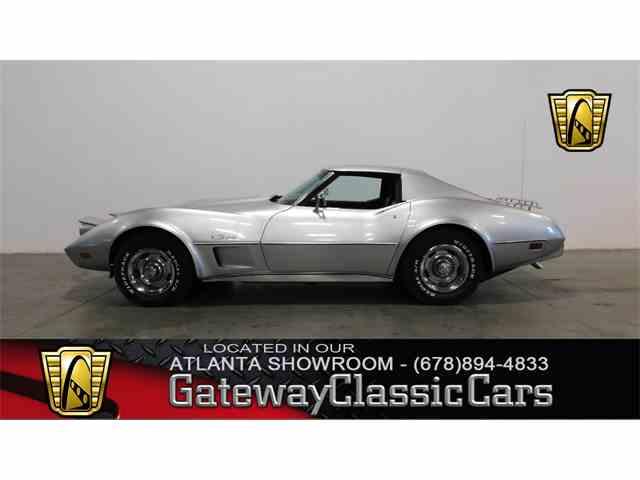1976 Chevrolet Corvette | 984123