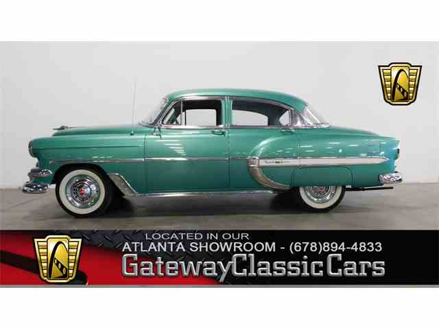 1954 Chevrolet Bel Air | 984124