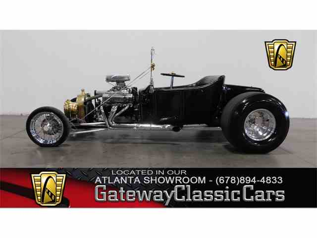 1922 Ford T-Bucket | 984126