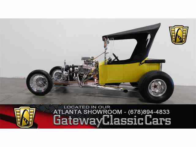 1923 Ford T-Bucket | 984127