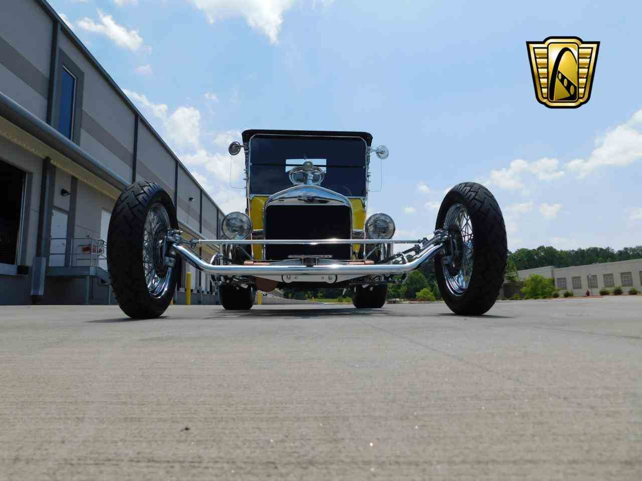 Large Picture of '23 T Bucket - L3CV