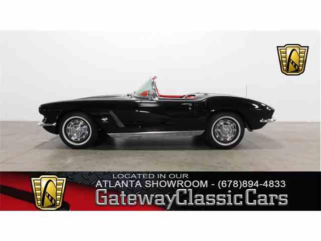 1962 Chevrolet Corvette | 984128