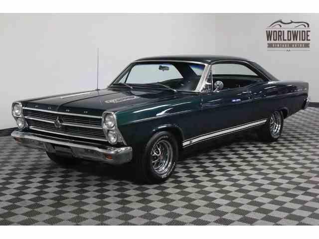 1966 Ford Fairlane | 984132