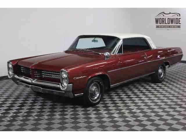 1964 Pontiac Catalina | 984136