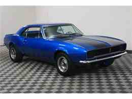 1967 Chevrolet Camaro for Sale - CC-984139