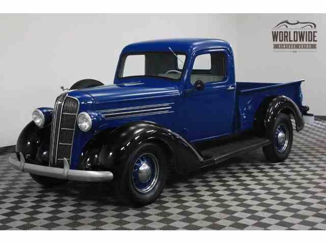 1936 Dodge Pickup | 984146