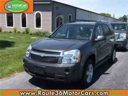 2009 Chevrolet Equinox for Sale - CC-984147