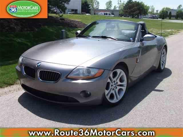 2003 BMW Z4 | 984148