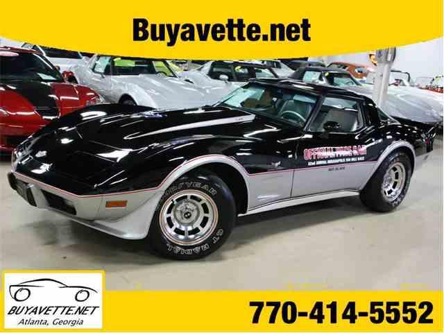 1978 Chevrolet Corvette | 980415