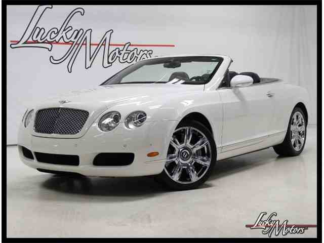 2008 Bentley Continental | 984151