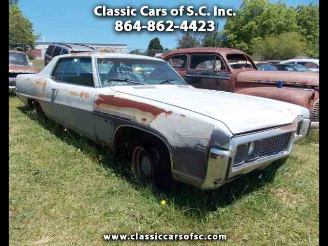 1969 Buick Electra | 984152