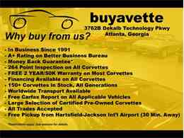 1981 Chevrolet Corvette for Sale - CC-984157
