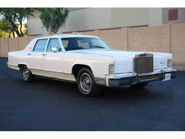 1979 Lincoln Continental | 984158