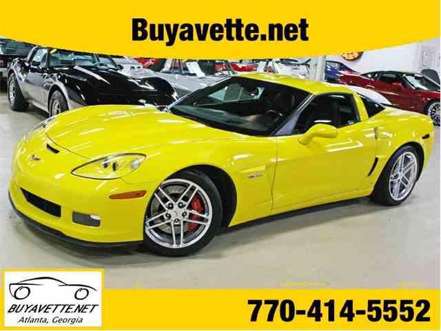 2006 Chevrolet Corvette | 984159