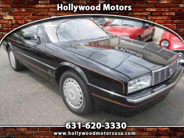 1989 Cadillac Allante | 984164
