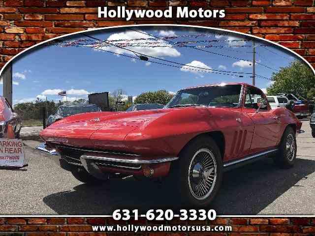 1965 Chevrolet Corvette | 984166