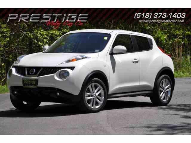 2014 Nissan Juke | 984167