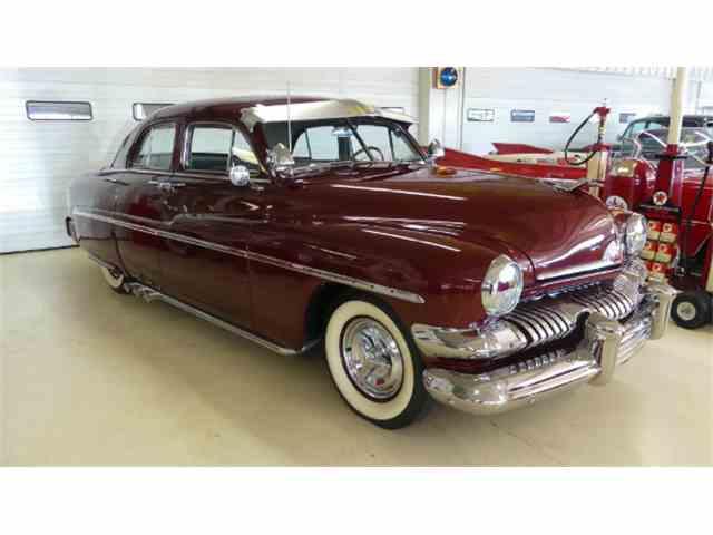 1951 Mercury Sedan | 984169