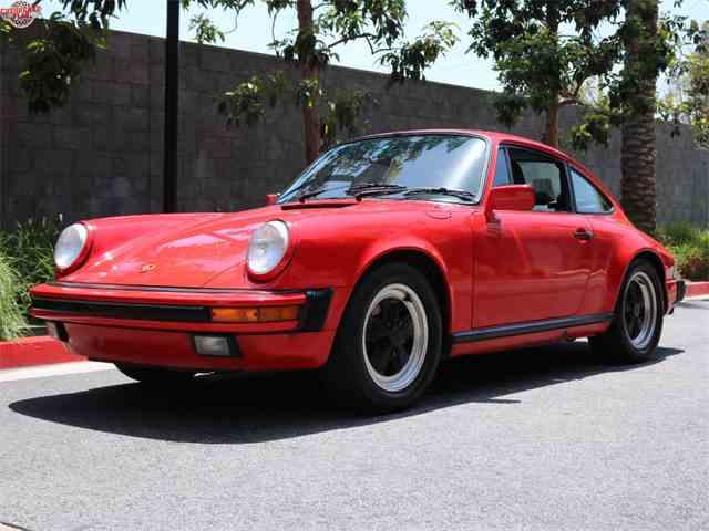 1987 Porsche 911 | 984171