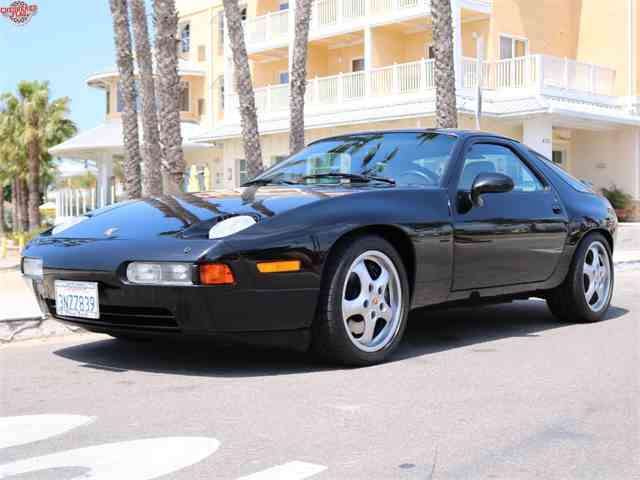 1995 Porsche 928 | 984172