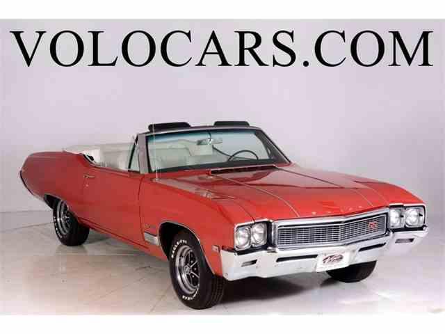 1968 Buick Gran Sport | 984175