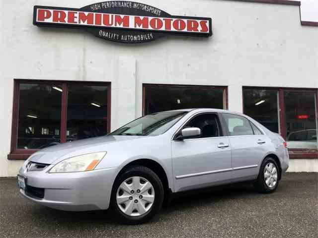 2004 Honda Accord | 984178