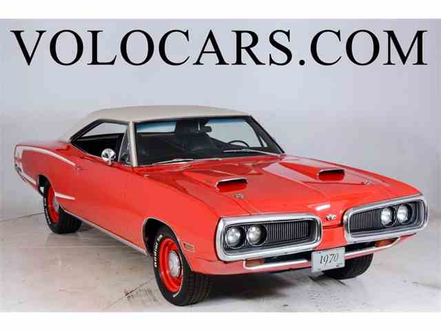 1970 Dodge Super Bee | 984181
