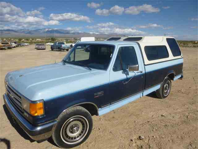 1987 Ford F150 | 984199