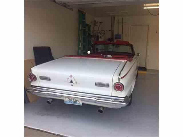 1964 Dodge Dart | 980042