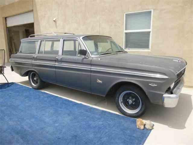 1965 Ford Falcon | 984210