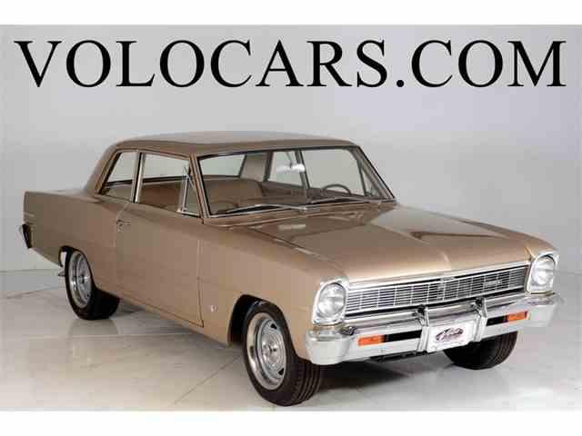 1966 Chevrolet Nova | 984216